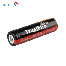 TrustFire Lithium battery 18650 3.7V 2400mAh Li-ion Battery for Tablet Pc