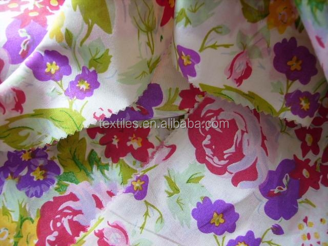 polyester printed brushed fabric for home textile wholesale in Argentina