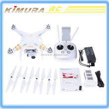 DJI Phantom 3 Professional FPV RTF GPS Drone RC Quadcopter helicopter With HD Camera