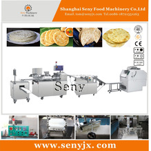 SY-830 Roti Chapatti tortilla making machine