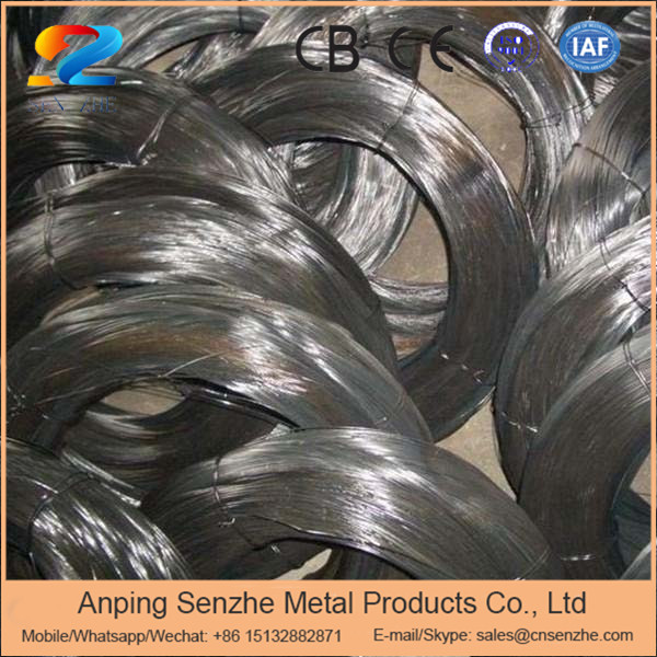 2016 hot sale arame for binding wire