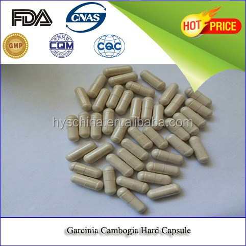 Perfect capsules garcinia cambogia weight loss capsule best selling product