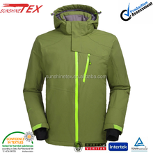 outdoor snowboard jacket coat