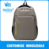 2016Weibin Best Targus Waterproof 3 Compartment Laptop Backpack For College Students 0116