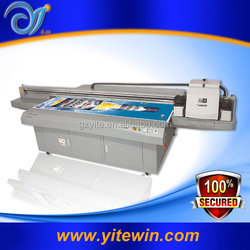 Multi functional flatbed plotter printer supplies