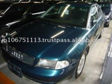 1996 AUDI A4 Sedan LHD Used Cars