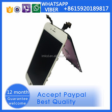 for iPhone 6 lcd display assemblyfor iPhone 6 plus lcd touch screen replacement