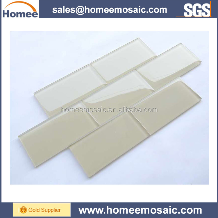 Top consumable products 3x5 subway tile goods from china