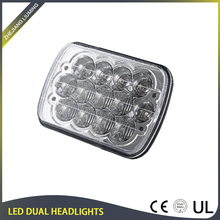 auto work lamps suv 4x4 lights 39W led spotlights for trucks made in china