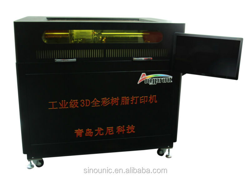 office direct supply 3D printer made in china