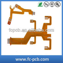 wireless device FPC cable, flex pcb manufacturer