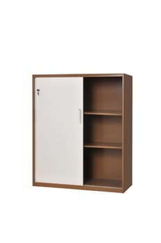 Small Steel Sliding Door Office File Cabinet Metal Shelf Door File Storage Metal Sliding Two Slinding  sc 1 st  LUOYANG JOYOUS IMPORT AND EXPORT CO.LTD. & Small Steel Sliding Door Office File Cabinet Metal Shelf Door File ...