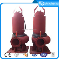 3 phase centrifugal cheap submersible pump