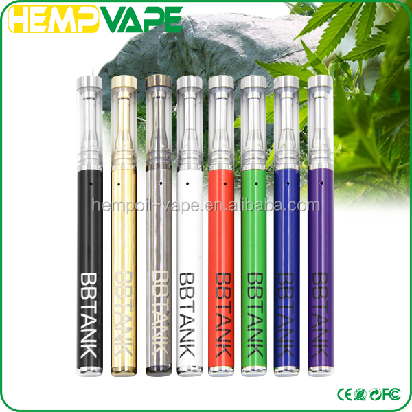 300 puffs cbd vape pen disposable C1 Metal tip e-cigarette empty