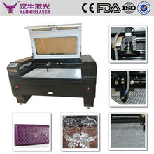 1390 laser cutting machine hot sale cheap price model LED acrylic laser cutter for nonmetal