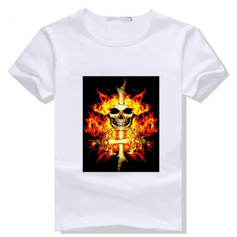 New arrival Hotsale England Britain UK blank t shirts no tags with high quality