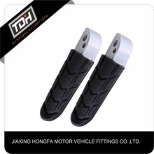 Top Quality Aluminum Motorcycle Foot Pegs