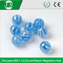 Fashion new design newest iridescent glass ball