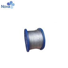 Made in china steel wire rope 12mm