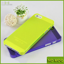 Hard pc cases accept small mix order for iphone 5 case