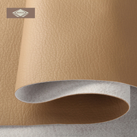 Pvc Synthetic Leather Upholstery Pvc Artificial