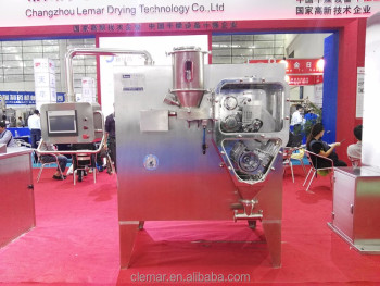 LG Dry Granulator / Powder Granulator