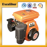 ROBIN type 7.5 HP gasoline engines EY28 for widely usedfor pump and generator