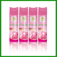 Room Air Freshener Fragrance Aerosol Spray/ Home Perfumes and Fragrances