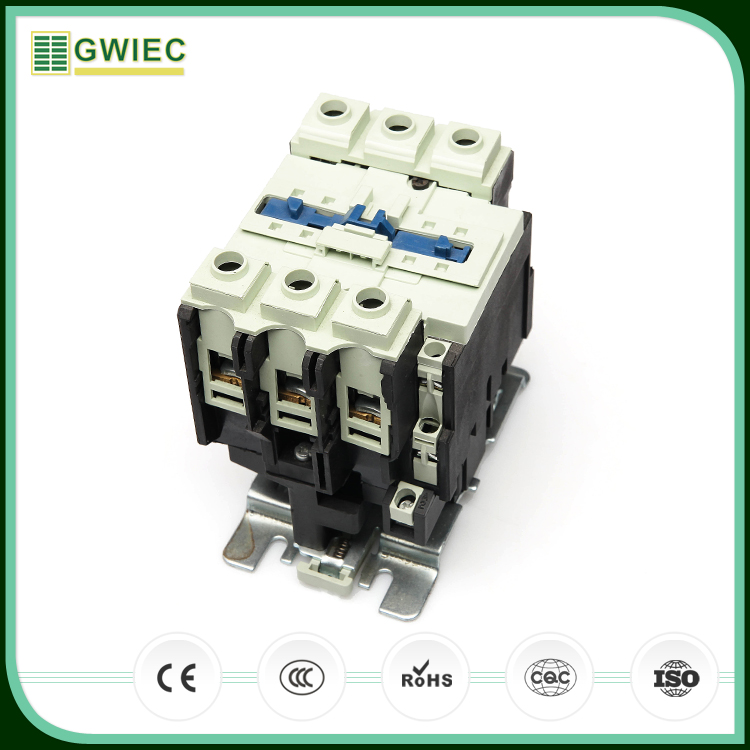 GWIEC Chinese Manufacturers Electricity Type Cjx2-95A Magnetic Ac Contactor