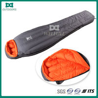 OEM best camping luxury sleeping bag