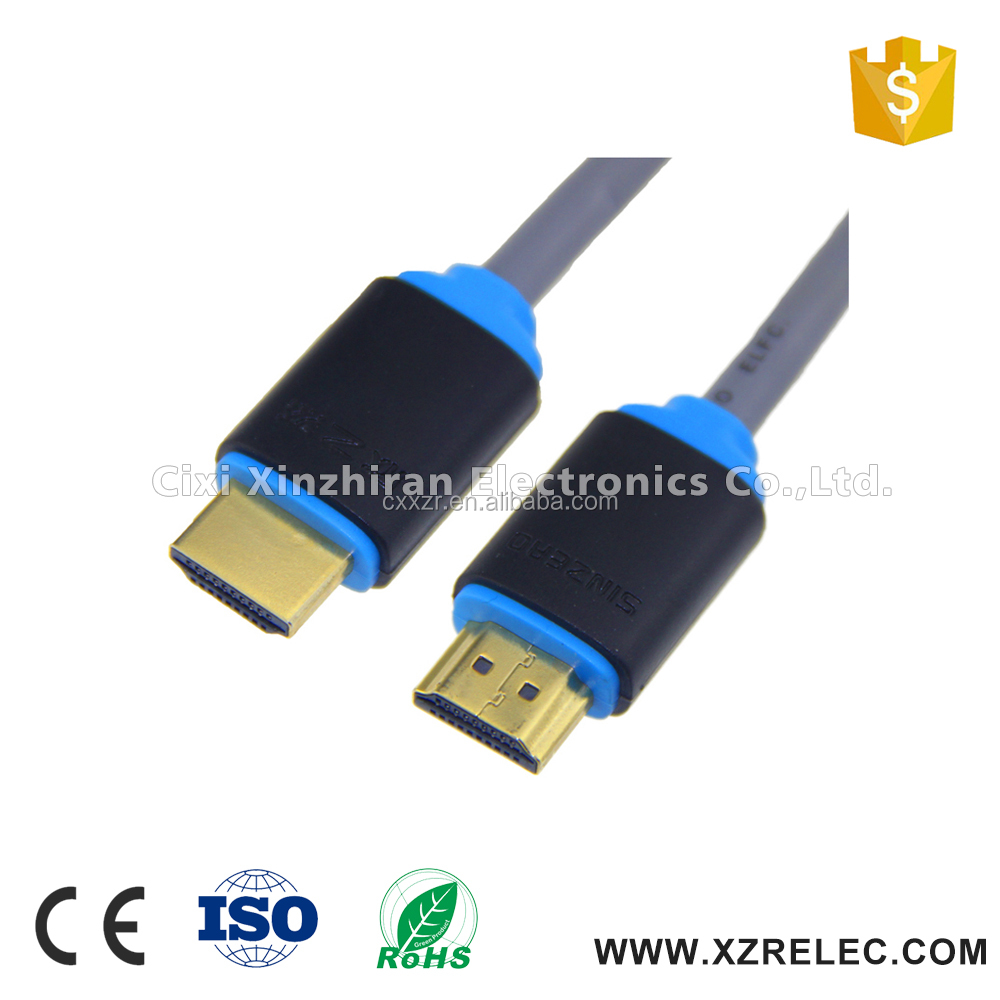 Best Price 1080P Custom Length Hdmi to Hdmi Cable