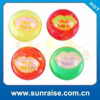 high bouncing air compressed ball