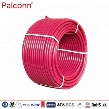 China Palconn ISO15875 EVOH PEX Pipe and fittings For Potable water
