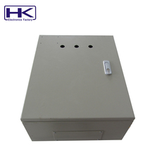industrial instrument electrical enclosures