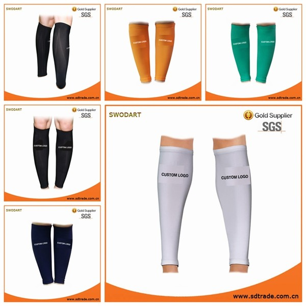 Calf Compression Sleeves (1 Pair)-Men's and Women's Compression Leg Sleeves