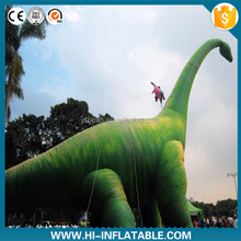 2016 Newly Outdoor Giant Inflatable Dinosaur,inflatable dragon