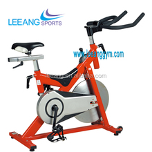LEEANG L92W indoor cycle bike with 20 kg magnetic flywheel