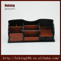MDF material promotional customized wooden mobile phone holder