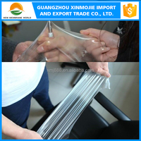 Factory price for 1.52*15M 3m TPU hot melt adhesive film car paint protection film