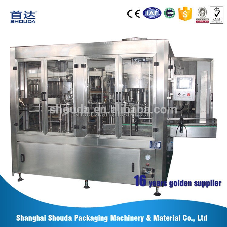 Hot sell water treatment type Drinking water Processing <strong>Machine</strong>