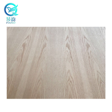 Selling 3mm Natural Rubber wood veneer