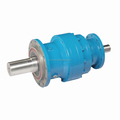 N series planetary gear unit for heavy duty applications