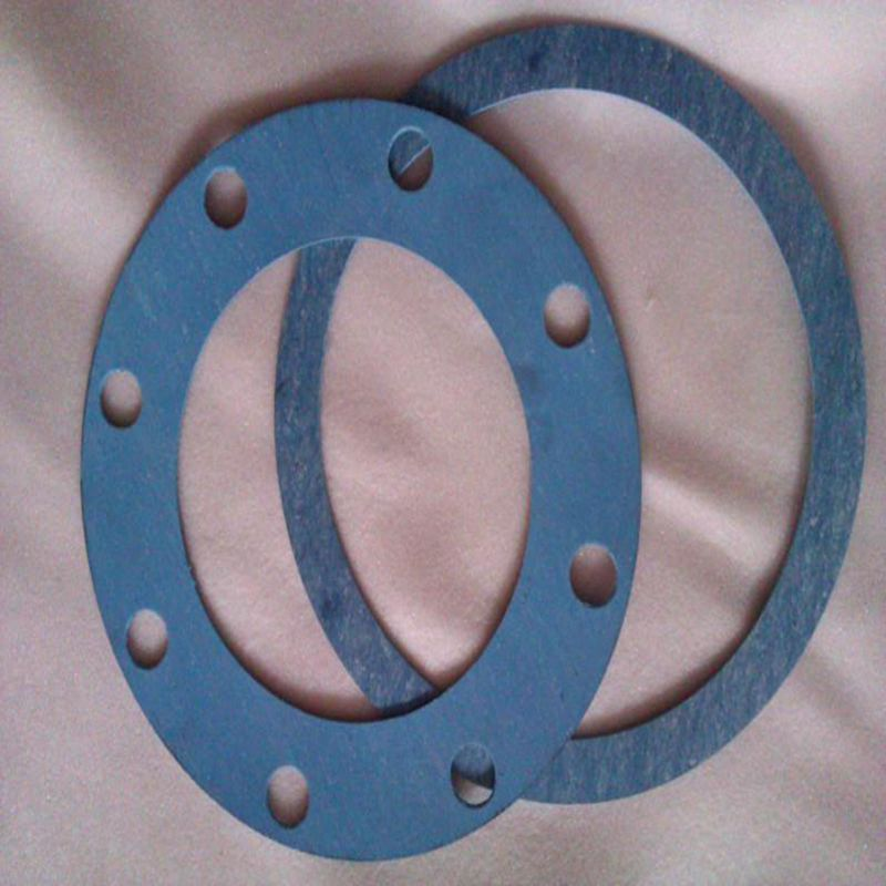 Tension different types of free asbestos gasket for XB450