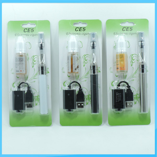 Hot Selling product 1100mah ego ce5 with liquid
