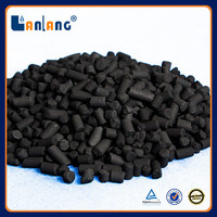 Coconut Shell Based Extruded Activated Carbon