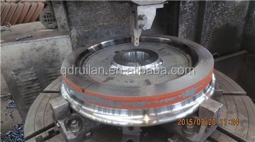 South Africa wheel, 40tons railway wheel, AAR railway wheel,rough machining railway wheels,Locomotive spare parts,840mm wheel