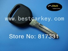 "Topbest transponder key with ""circle +"" on the blade for gm transponder key car transponder key with GM 46 locked chip"