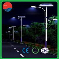 Applied to Countryside Widely IP65 RoHS Street Solar Light