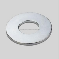2016 hot sale Good Quality Strong Neodymium Disc Ring shaped Magnet with High grade