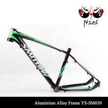 New arrival! cheap super light bike frame direct in Aluminium Alloy material.